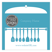 Simple Kitchen - stickers-labels Maker