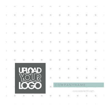 Print Stickers with Dot Connecting Sticker Design Template front - Stickers Maker