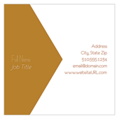 Diamond Effect - ultra-business-cards Maker