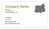 Retro Diamonds - ultra-business-cards Maker