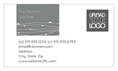 Vines Card - ultra-business-cards Maker