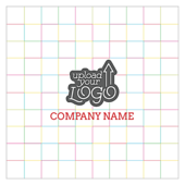 Color Grid - ultra-business-cards Maker