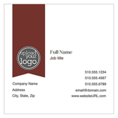 Ribbon - ultra-business-cards Maker