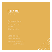 Dots - ultra-business-cards Maker