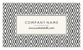 Diamond Pattern - ultra-business-cards Maker