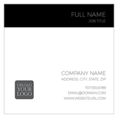 Color Up Top - ultra-business-cards Maker