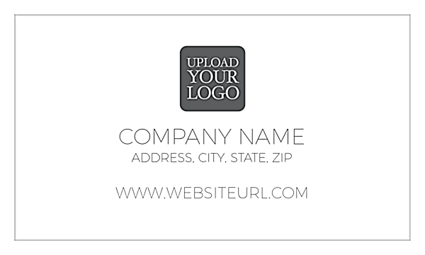 Center  Two front - Ultra Business Cards Maker