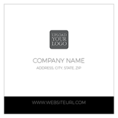 Basic Stripe - ultra-business-cards Maker