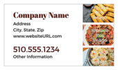 What is Cooking? - ultra-business-cards Maker