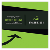 Online Order Up - ultra-business-cards Maker