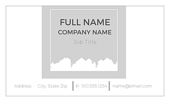 Homes Made Simple - ultra-business-cards Maker