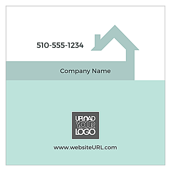 Real Estate BC back - Ultra Business Cards Maker
