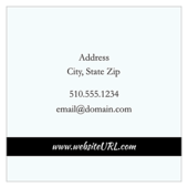 Sleek Boutique - ultra-business-cards Maker