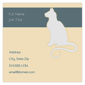 Couture Pets - ultra-business-cards Maker