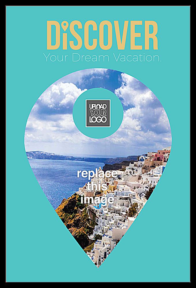 Discover front - Ultra Postcards Maker
